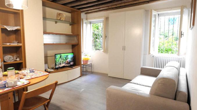 Venezia Appartamento Cà Lirica
