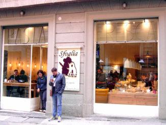Bologna Sfoglia Rina
