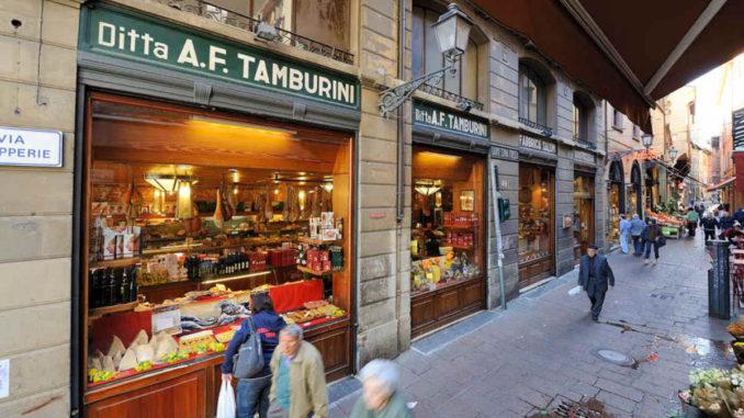 Bologna Tamburini