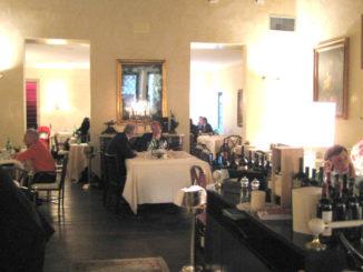 Padova Ristorante Belle Parti