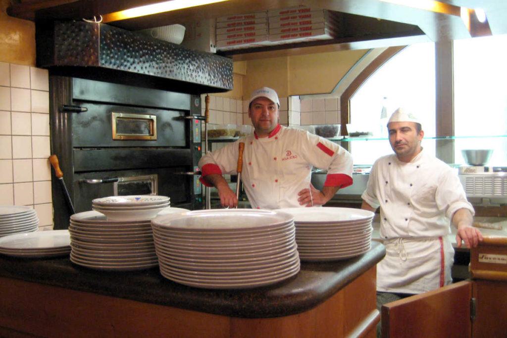 Padova Ristorante Pizzeria Pe Pen