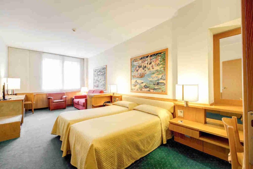 Milano Galileo Hotel