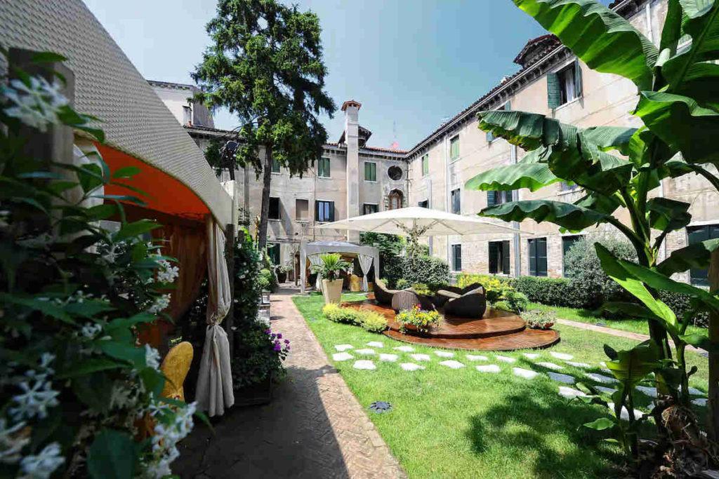 Venezia Hotel Abbazia