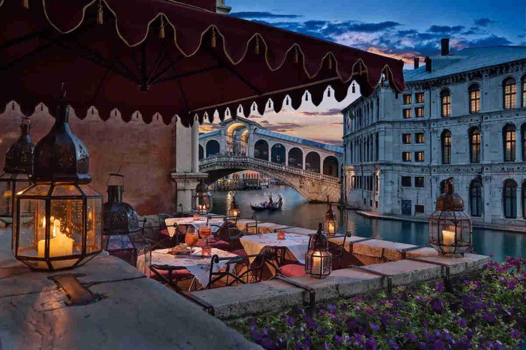Venezia Hotel Al Ponte Antico