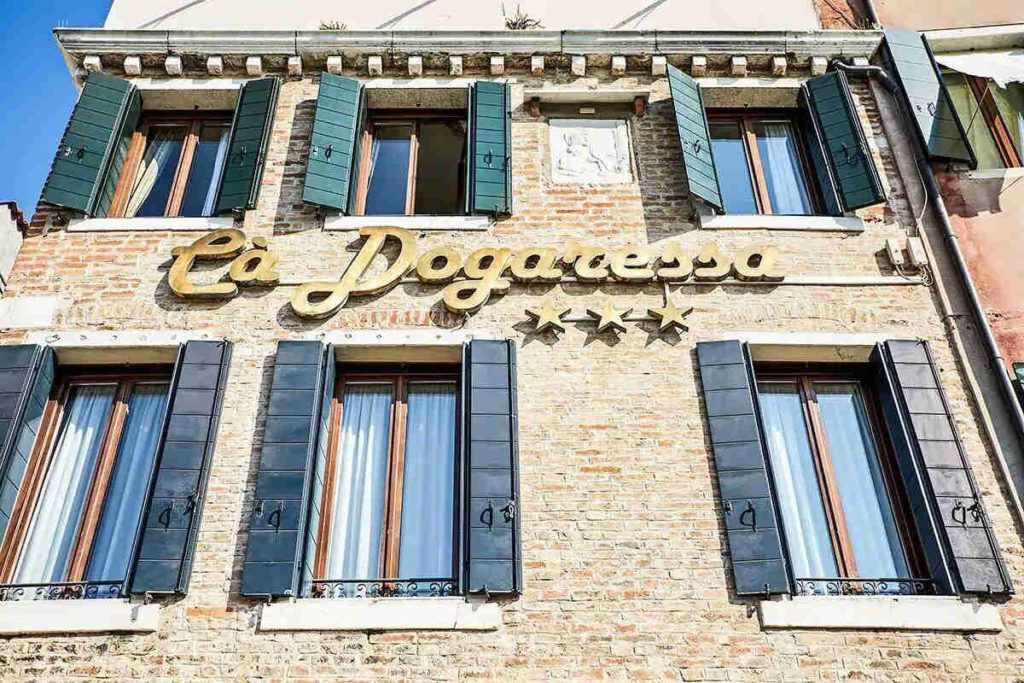 Venezia Hotel Ca' Dogaressa