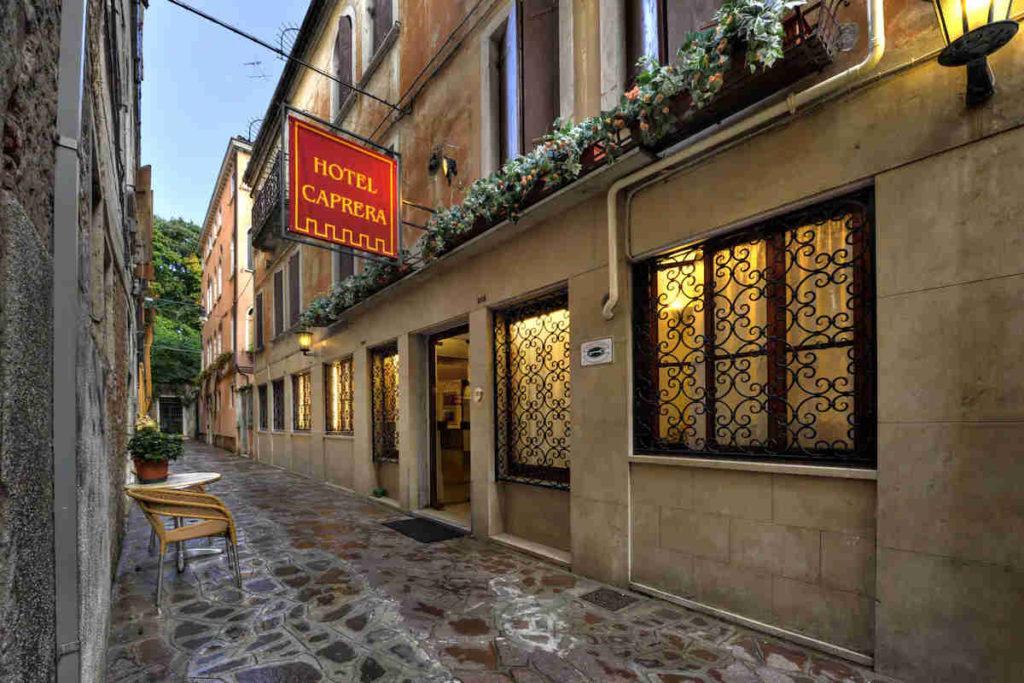 Venezia Hotel Caprera