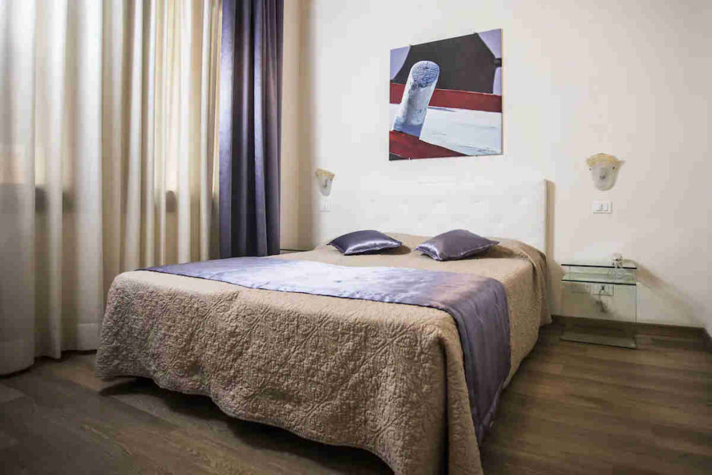 Venezia Hotel Locanda Ca' Lucrezia