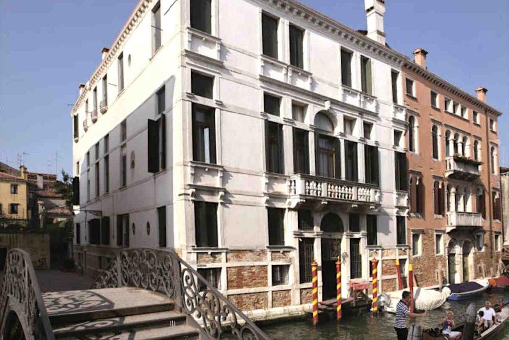 Venezia Hotel Palazzo Abadessa
